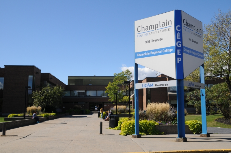 Government Funds Centre of Expertise at Champlain College ...